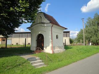 Kaplička sv. Jana Nepomuckého.bmp