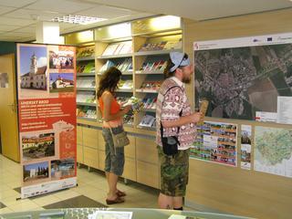 Městské informační centrum