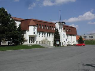 Kulturní dům Loukov