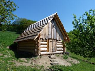 Muzeum dřevěného porculánu