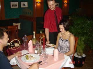 Restaurant Sušil
