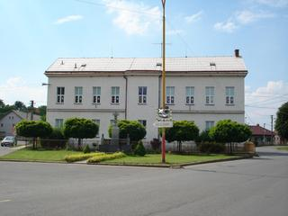 Mateřská škola Podhradní Lhota
