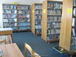 Obecní knihovna