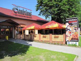 Restaurace Kanada Holešov