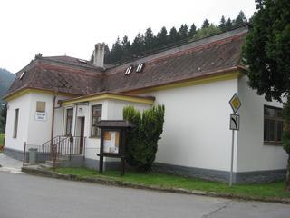 Obecní úřad Rajnochovice