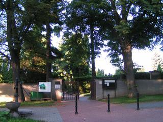 Městský hřbitov