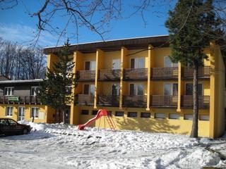 Sport hotel Tesák
