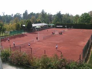 Tenisový klub Bystřice pod Hostýnem