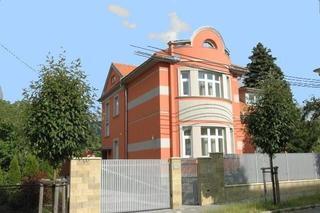 Apartmán Slobodova