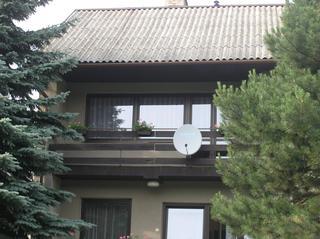 Apartmán v Hostýnských vrších