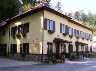 Hotel Říka