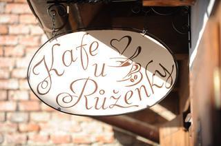 Kavárna U Růženky