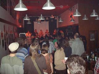 Akce v KinoKlubu