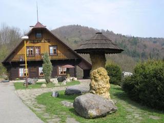 Koliba Čecher