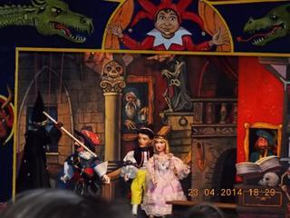 Loutkové divadlo Krabat