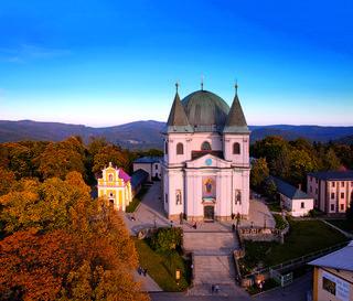 Hostýnská bazilika