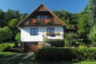 Chata Janečkovi