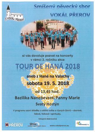 Tour de Haná