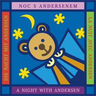 Noc s Andersenem - logo