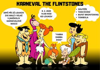 Karneval The Flintstones