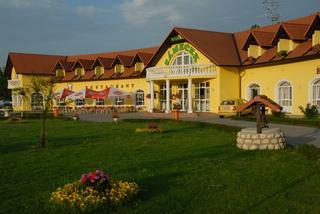 Hotel Zámeček Mikulov