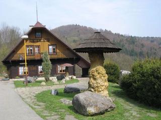 Penzion Koliba Čecher